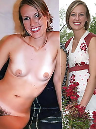 Exposed Amateur Sluts - Wives, MILFS and GFs