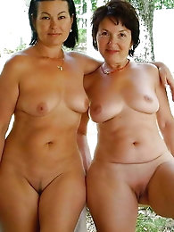 The Milf Mature and Gilfs Collection 159