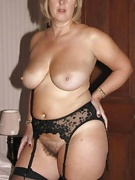 The Milf Mature and Gilfs Collection 163